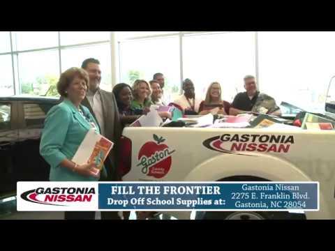 Nissan Of Gastonia >> Gastonia Nissan In Gastonia Nc 888 471 1513 Auto Auto
