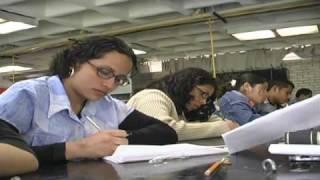 FESI UNAM Carrera de Biología en la FES Iztacala [Bienvenida]