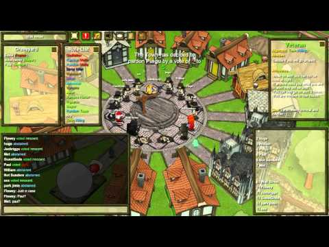 Town Of Salem: Mobile Version Talk