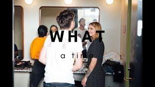 Julia Michaels ft. Niall Horan - What A Time| Traduccion en español