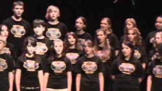 Come Sail Away Midland High Chorus Rhapsody 2010