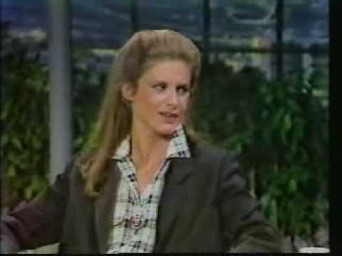 The Tonight Show: Stephanie Zimbalist  (1983)