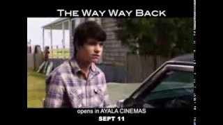 The Way Way Back Intl Trailer