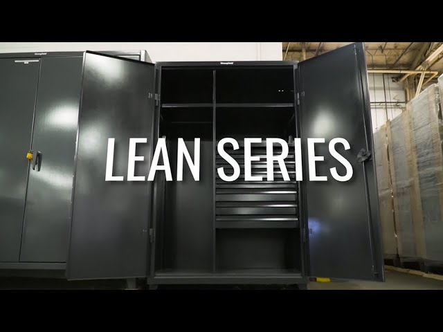 The Lean Series: Expect More