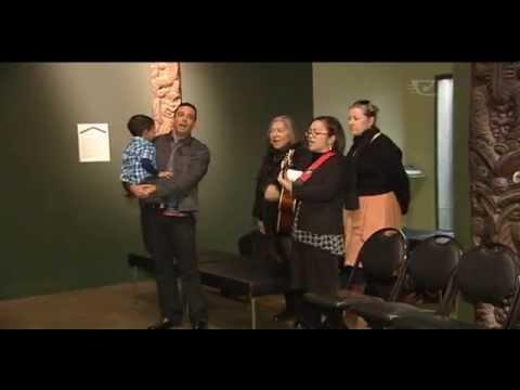 Otago Museum welcomes its first Māori curator