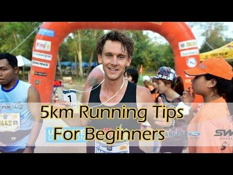 Best 5K Running Tips From A Sub 15 Minute Elite Runner