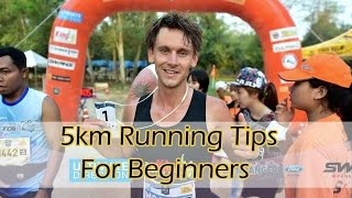 Best 5K Running Tips From A Sub 15 Minute 5K Elite Runner