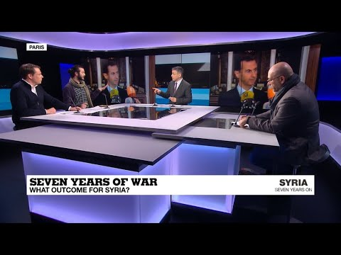 Seven Years of War: What outcome for Syria?