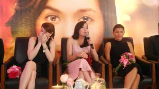 Julia Montes On Being Paired To New Leading Men