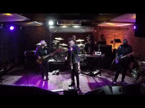 Prince - Do Me Baby (Cover) at Soundcheck Live / Lucky Strike Live