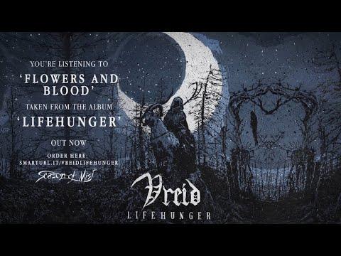 Vreid - Lifehunger (2018) Full Album