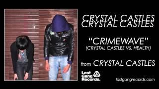 top tracks   crystal castles
