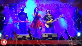 Begadang Dua Dangdut Koplo HOT PONOROGO Bergoyang || Icha Keswara Senada