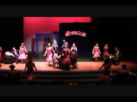 Sartell High School - Guys & Dolls: Take Back Your Mink