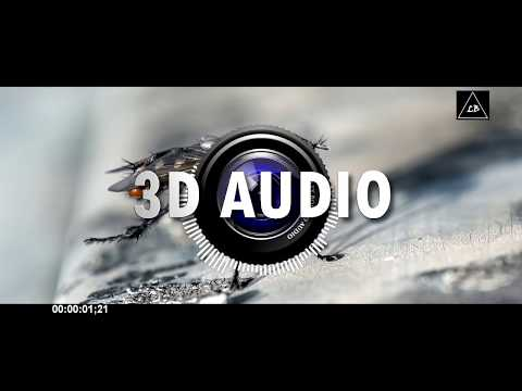 3d sound song