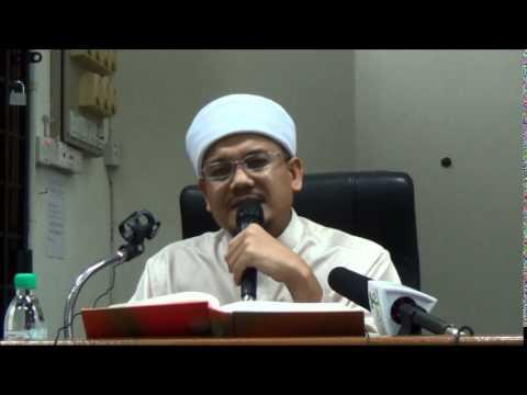 Ustaz Muhammad Nazmi Karim: Perlantikan Saidina Umar Abdul Aziz sebagai khalifah