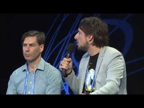 Trends in Technology, Industry and What to Invest in @LATITUDE59, Estonia