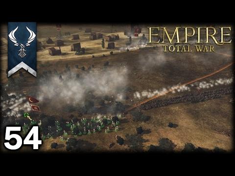 BATTLE FOR NAPLES - Empire Total War: Darthmod - Ottoman Empire #54