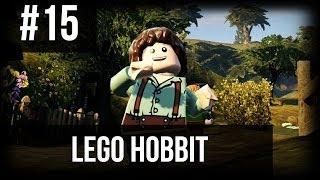 Zagrajmy w Lego Hobbit #15 - Serdeczne powitanie