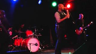 The Domani International - Debonair (Afghan Whigs cover) at Firebird STL MO 11/24/12 part 2