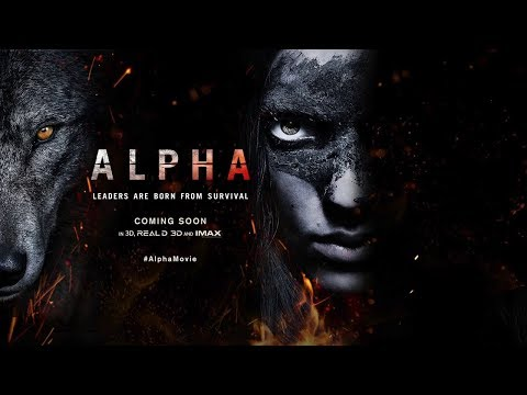 Alpha Trailer Song (Imagine Dragons - I Bet My Life)