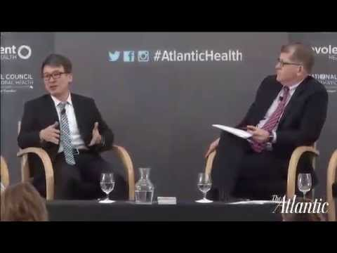Making Every Step Count / The Atlantic Health Forum