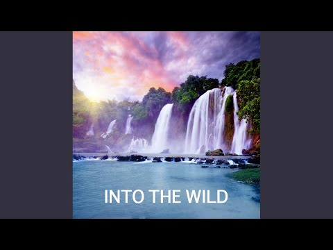 Blue - Classical New Age Piano Music with Nature Sounds, Crickets at Night in the Countryside