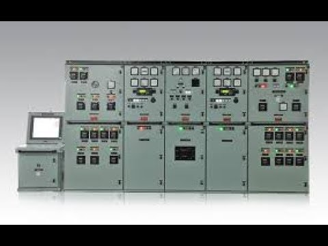 Ship Machinery Alarms And Protection Devices