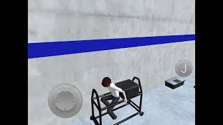 3D운전교실 유모차 버…