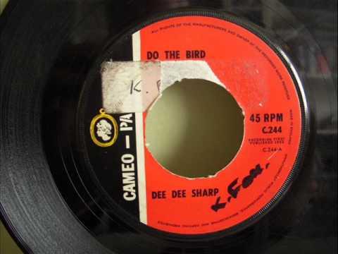 DEE DEE SHARP - DO THE BIRD