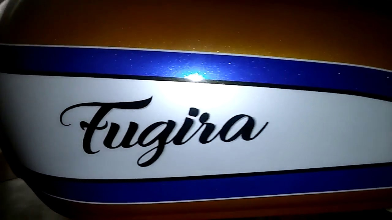 Fugira project