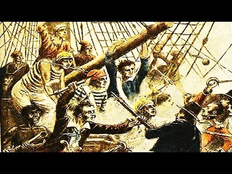 Napoleonic Wars : Robert Surcouf - King of the Corsairs