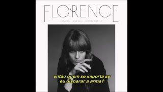 Florence + The Machine - St Jude (Live Acoustic) [LEGENDADO / TRADUÇÃO]