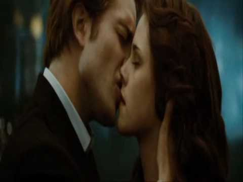 Twilight You Found Me Kelly Clarkson Edward and Bella