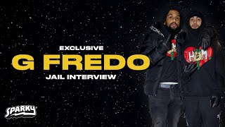 HSM's G Fredo Speaks From Jail | Exclusive Interview