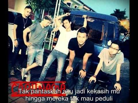 Penyanyi Baru dan band baru Indonesia -Tak Pantaskah