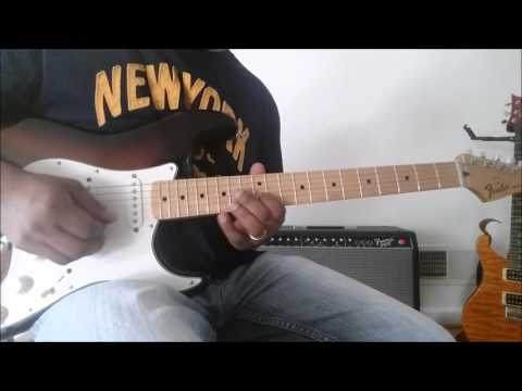 Mountain High - Guitar Lesson