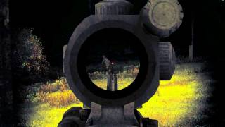 ArmA2:CO - Chernarus Apocalypse Part 3 - Completed - Solo/Expert/ACE2