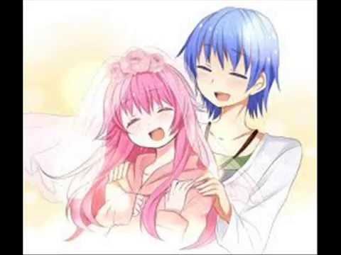 Yui And Hinata Angel Beats Ichiban no Takaramono ...