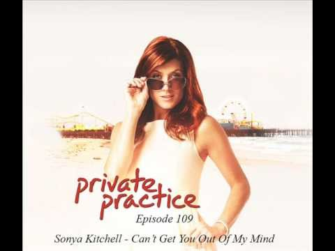 Sonya Kitchell - Can't Get You Out Of My Mind