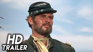 Major Dundee (1965) ORIGINAL TRAILER [HD 1080p]
