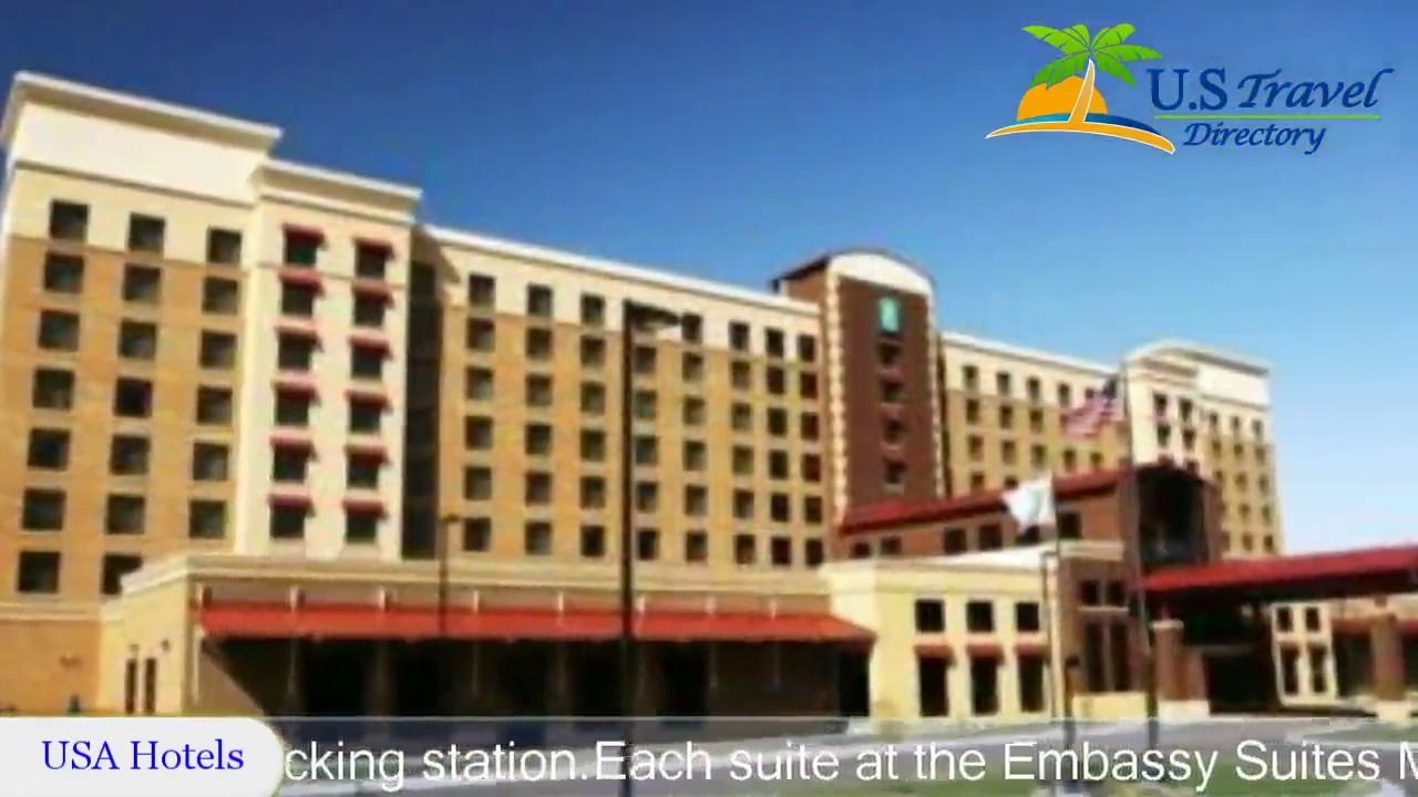 Emby Suites Minneapolis North Brooklyn Center Hotels Minnesota