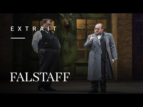 Falstaff by Giuseppe Verdi (Bryn Terfel & Franco Vassallo)