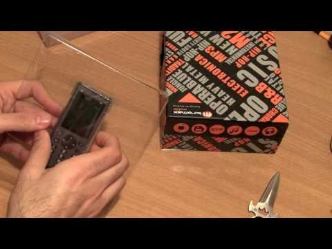 Micromax M2 Exclusive Unboxing Video