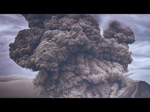 The Supervolcano in Colorado; La Garita Caldera