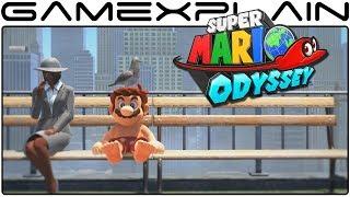 Super Mario Odyssey Photo Showcase - YOUR PICS Vol. 3 (Snapshot Mode)