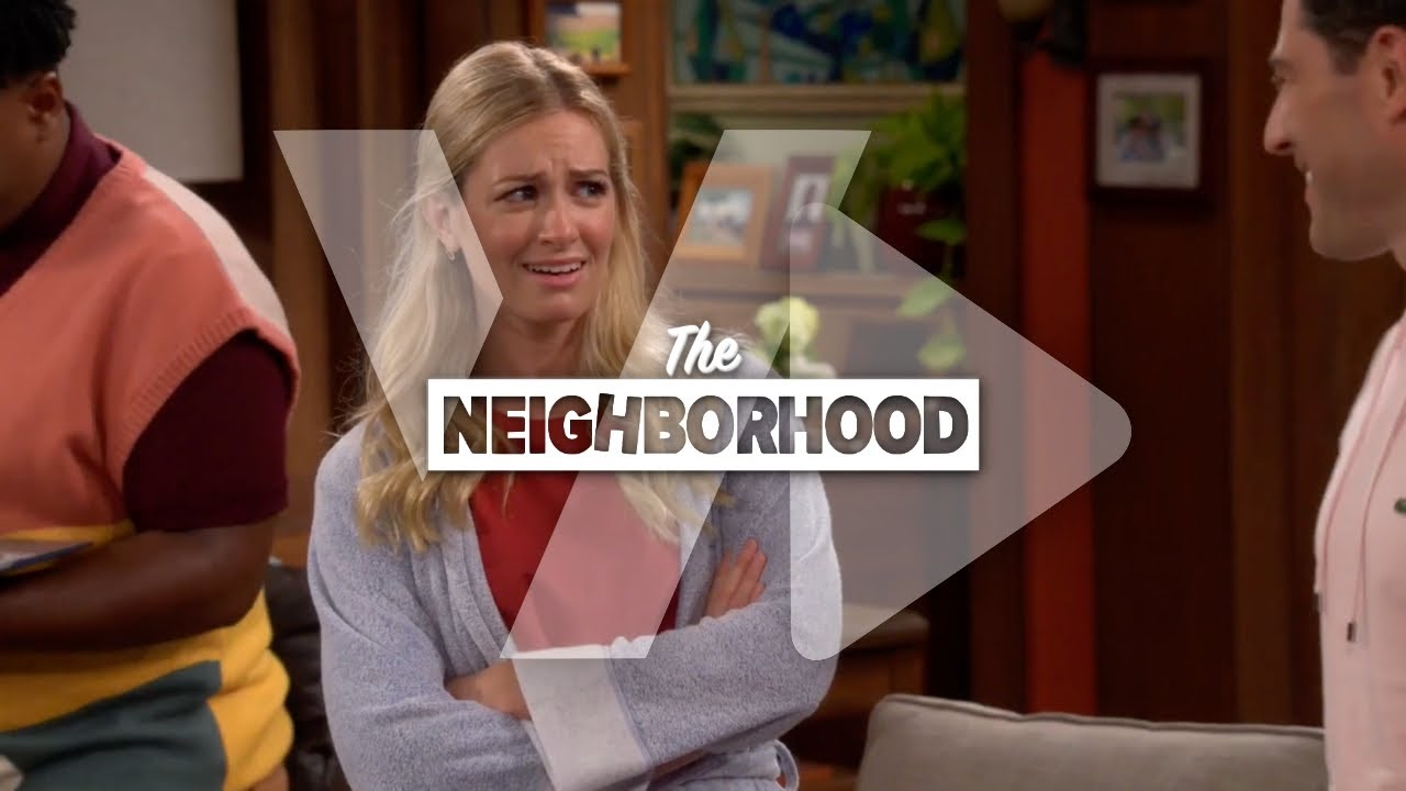Download THE NEIGHBORHOOD Season 4 Episode 1 Welcome To The Family Official Clip 2