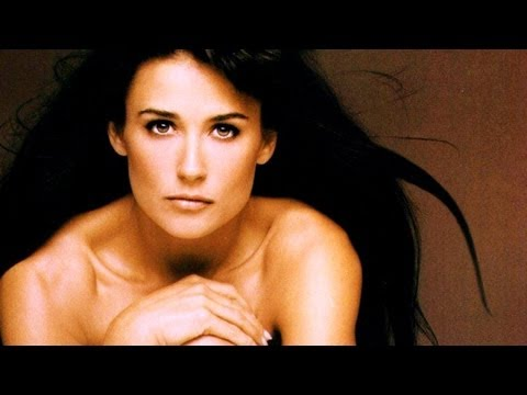 the life and career of actress demi moore youtube