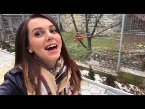 """Georgiana Lobonț - VIDEO BLOG - Episod 2 - """"Mi-am scos soțul la cofetărie!!!"""""""