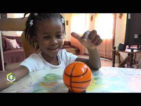 ECCB Connects Season 13 Episode 6 - Importance of Teaching Children Good Money Management Skills